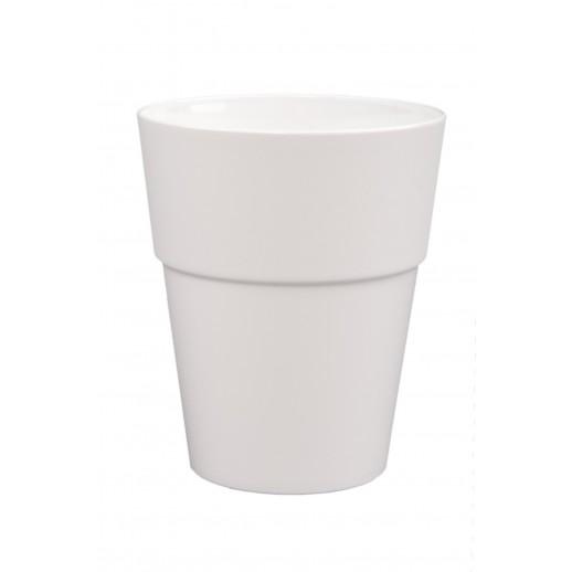 Кашпо для орхидей  КОЛО  Белый 1,5 Л